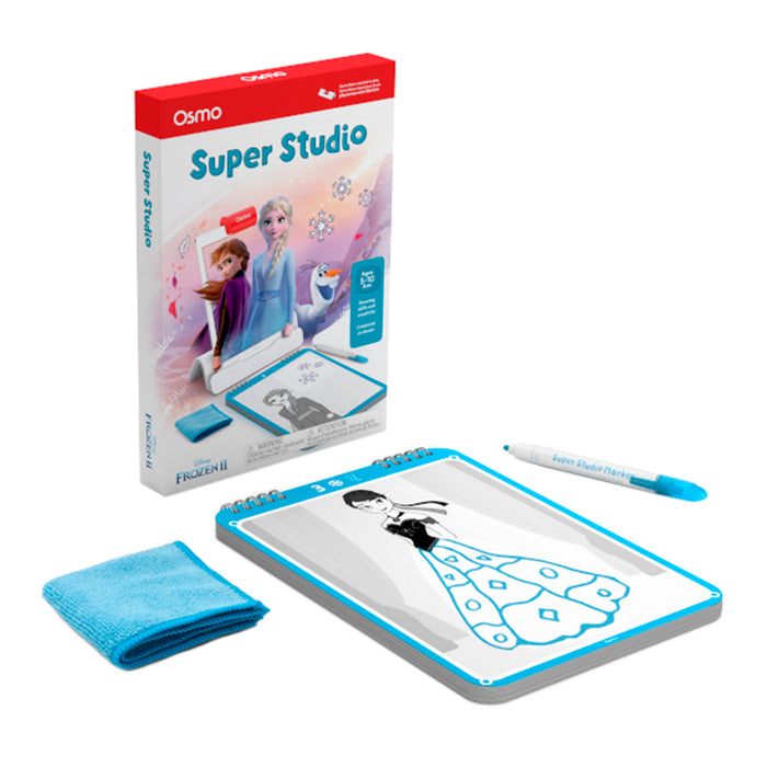 Osmo Super Studio - Disney Frozen 2