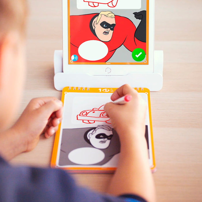 Osmo Super Studio - The Incredibles 2