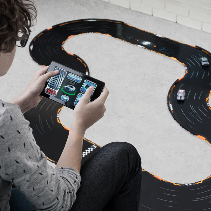 Anki Overdrive (Fast & Furious Edition)