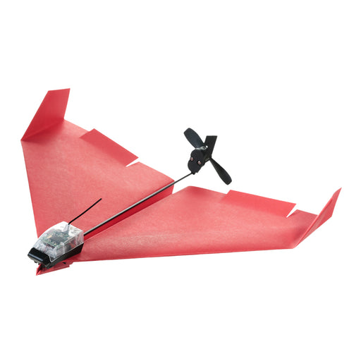 PowerUp 3.0 Smartphone-Controlled Paper Airplane