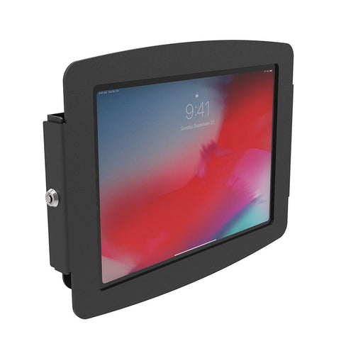 Compulocks iPad Pro/Air 10.2 Space Enclosure Black