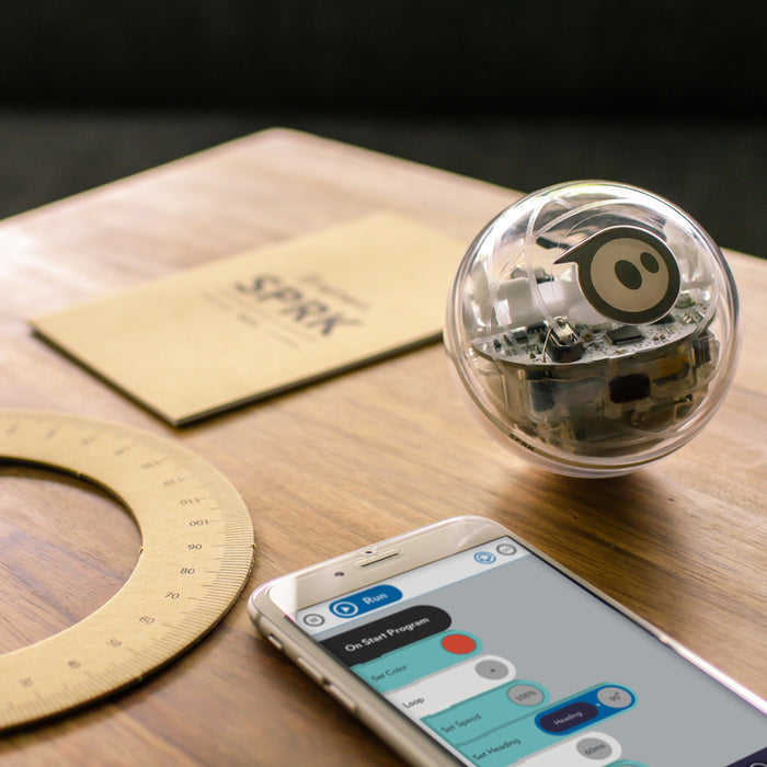 Sphero SPRK Edition Robotic Ball
