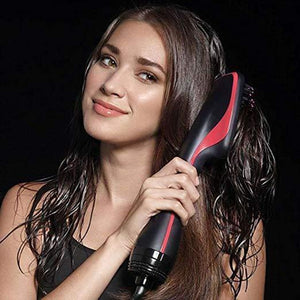 2 in 1 Ionic Hair Dryer Brush