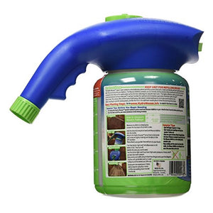 Liquid Lawn System Sprayer