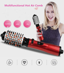 ProHair™ Rotating Hair Dryer Brush