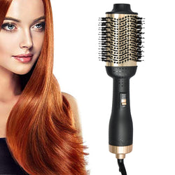 NEW Premium One Step Hair Styler