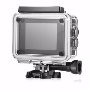 VeFly Wifi 4K Waterproof Sports Action Camera