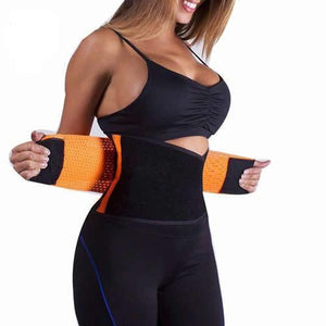 Hot Neoprene Waist Shaper Slimming Belt
