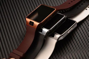 Smart Watch for iPhone and Android for Men and Women