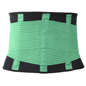 Unisex Latex Slimming Belt Waist Trainer