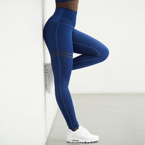 Free High Waist Fitness Leggings
