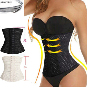 Women Hot Slimming Waist Trainer Corset