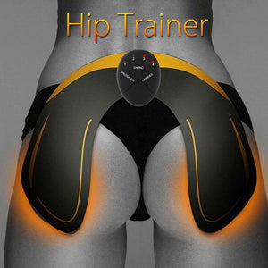 Intelligent EMS Hip Trainer