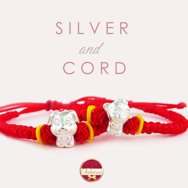 SILVER + CORD COLLECTION