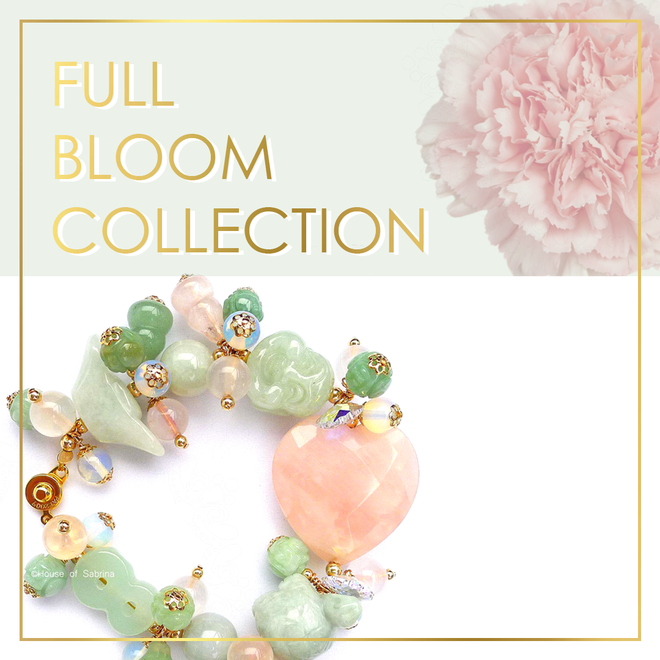 FULL BLOOM COLLECTION