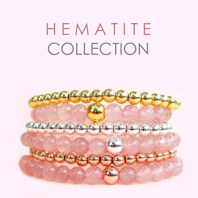 HEMATITE COLLECTION