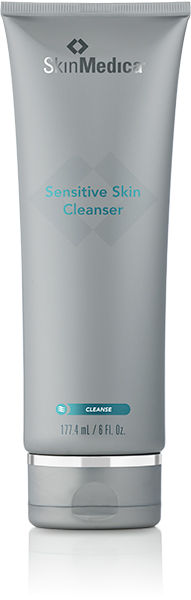 Sensitive Skin Cleanser