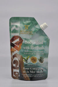 Body Mud With Herbals