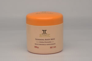 SLIMMING BODY MUD