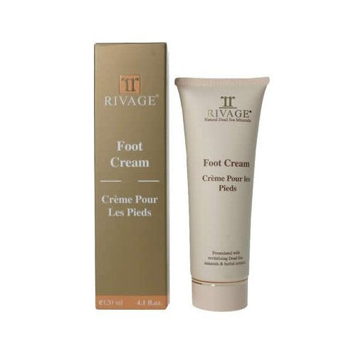 DEAD SEA NATURAL FOOT CREAM