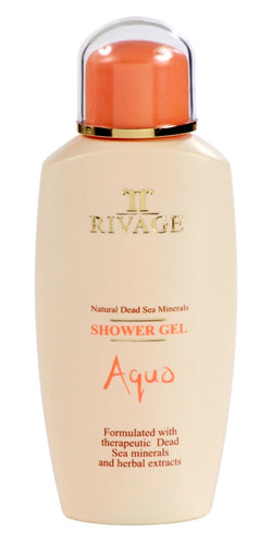 SHOWER GEL AQUA