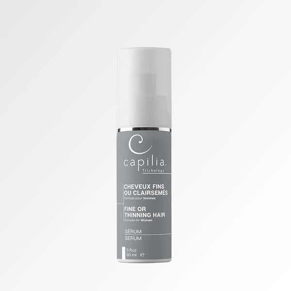 Fine or Thinning Hair Serum