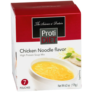 Chicken Noodle Soup Mix