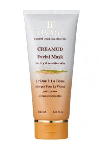 CREAMUD FOR FACIAL MASK FOR DRY AND SENSITIVE SKIN