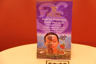 Dead Sea Brightening Facial Mud Mask
