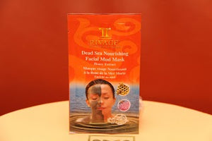 DEAD SEA NOURISHING FACIAL MUD MASK