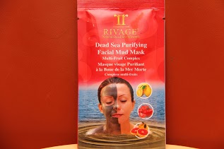 DEAD SEA PURIFYING FACIAL MUD MASK