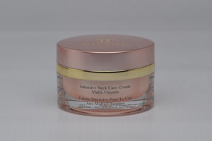 INTENSE NECK CARE CREAM MULTI-VITAMIN