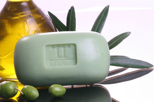 Natural Soap Enriched With Olive Oil & Vitamin E