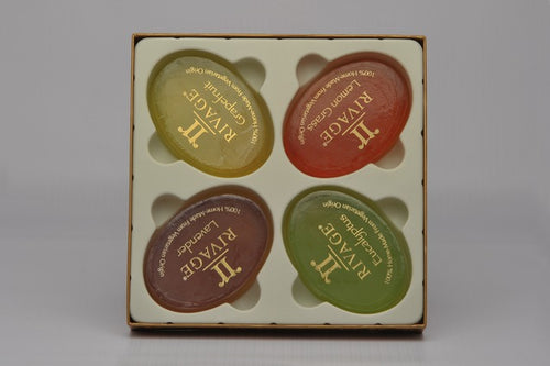 AROMATHERAPY GLYCERIN SOAP COLLECTION