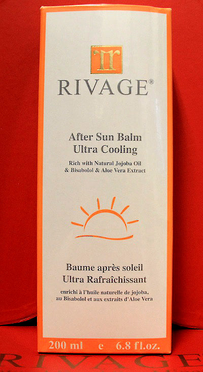 After Sun Balm Ultra Cooling