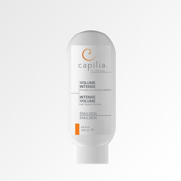 INTENSE VOLUME NO-RINSE EMULSION