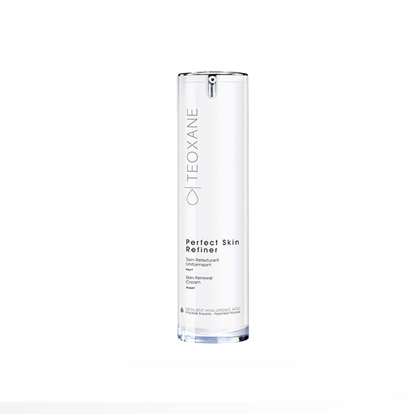 Perfect Skin Refiner, Gentle Peel Resurfacing