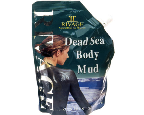 DEAD SEA BODY MUD POUCH