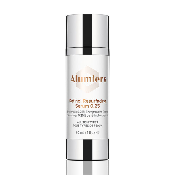 Retinol Resurfacing serum