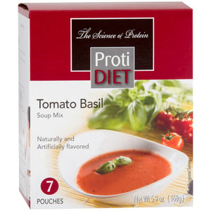 Tomato Basil Soup Mix