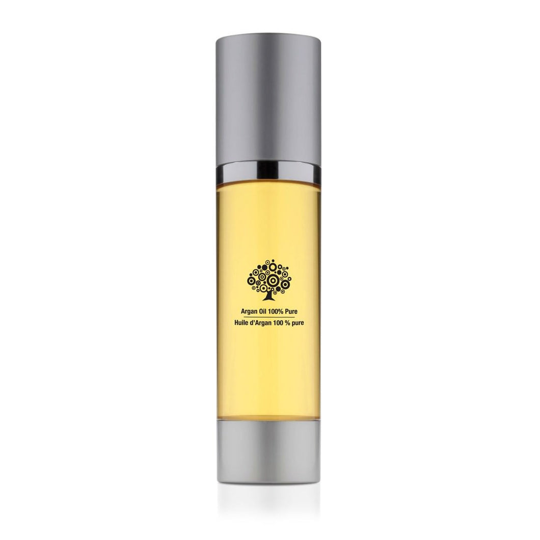 Argan Lounge Pure Argan Oil