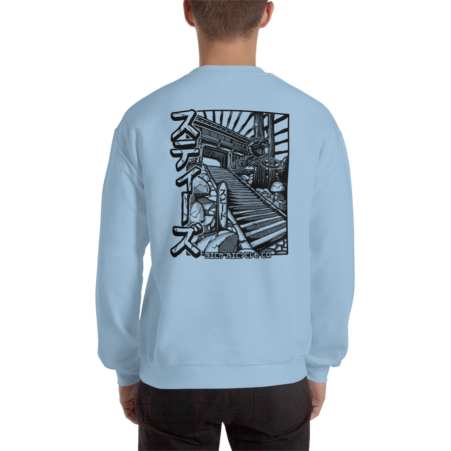 Steeze - Sweatshirt