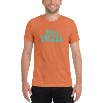 Kill Em All t-shirt