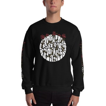 Growing with your Sickness - Sweatshirt
