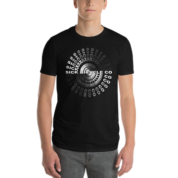 Chainring - Short-Sleeve T-Shirt