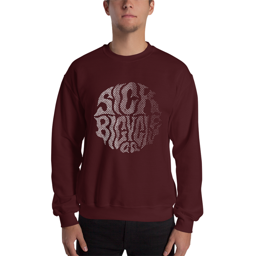 March Logo Sweatshirt