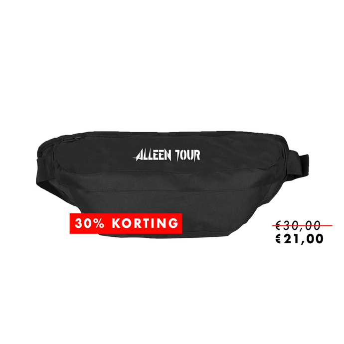 Alleen Tour Fanny Pack