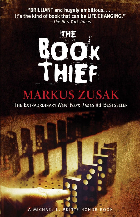 June 2018 - The Book Thief