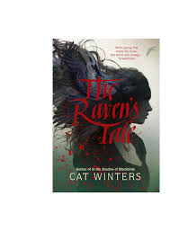 The Raven's Tale by Cat Winters