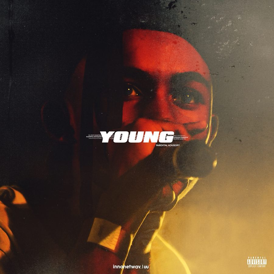 YOUNG IS HERE